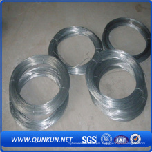 High Quality Galvanized Wire in Small Coil