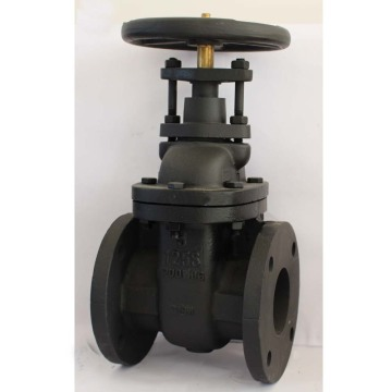 ANSI Cast Valve Gate Iron