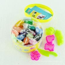 NIÑOS juguete educativo ollas de barro chino arcilla molde súper arcilla