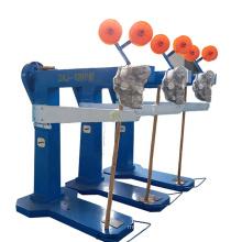 Manual carton binding machine DZX-1600 working speed Stapling speed 250/min