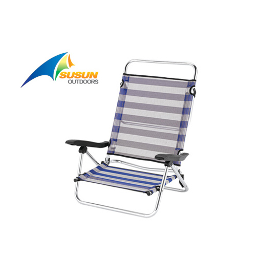 Aluminum Picnic Chair