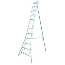 Exrusion de aluminio para barandas de escalera y pasos