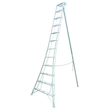 Алюминиевые Exrusion для рельсов лестницы и шаги