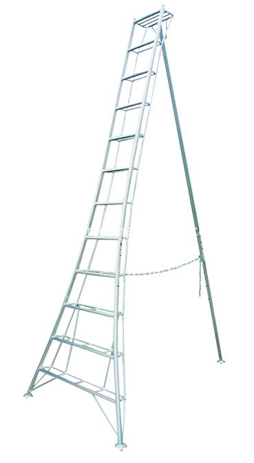 Tripod Ladder Aluminum