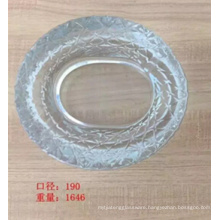 Crystal Glass Ashtray with Good Price