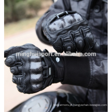 New arrival motocicleta Luvas esporte luvas de boxe protetor