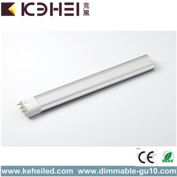 10W LED Tube Light 2G11 Base Home Användning