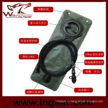 ТПУ военный 2,5 Л гидратации мешок воды водохранилища замены пакета