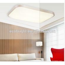 Светодиодные лампы Светодиодные панели водонепроницаемый моды летнего 24W /32W водонепроницаемый CE напотолочный светодиодные светильники