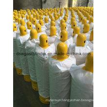Cga300-2 Acetylene Gas Cylinder