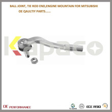 OE quality outer left tie rod end OEM #4422A037 for Mitsubishi Pajero V97