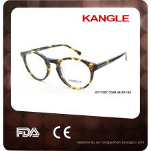 Nuevas gafas ópticas del bluetooth del marco del acetato de la llegada fabricadas en China