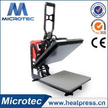 O mais novo design da máquina de prensa térmica digital