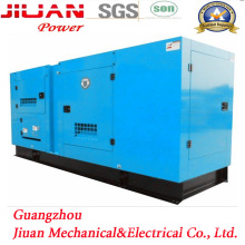 80kVA Lovol Diesel Silent Generator Fuel Consumption (CDP80kVA)