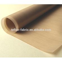 China Fornecimento de chapa de teflon resistente ao calor