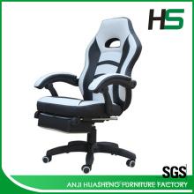Nova cadeira de escritório estilo estilo corrida