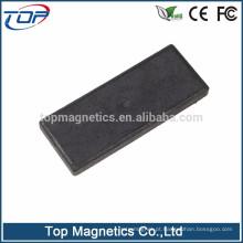 14 anos de experiência! China fornecedor Atacado Custom Block Ceramic Ferrite magnet