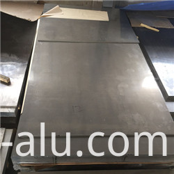 aluminum sheet dimensions