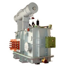 33kv Kema Tested Furnace Transformer