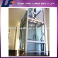 Bungalow Elevadores Cabina / Decoración de lujo Ascensor de casa Cabina de interior / interior Cabina de ascensor