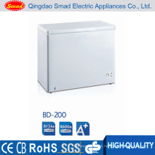 Commercial Top Open Deep Chest Freezer