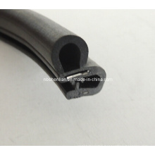 Produce Car Accessories Extruded Rubber Strips