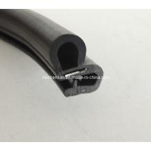 Производство автомобильных аксессуаров Экструдированные резиновые ленты