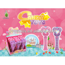 Brinquedos musicais de varinha mágica