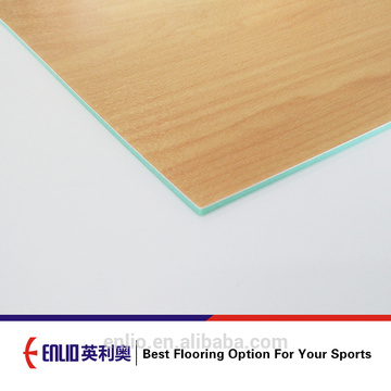 Indoor Basketball Sports Flooring