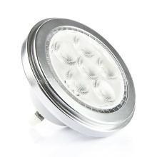 Bombilla de proyección LED Lampen AR111 12W Downlight