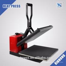 """CE Rohs Certificado HP3804 N 16 """"x 20"""" prensa de calor de tampa de sublimação t imprensa"""