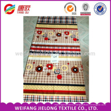 polyester printed fabric Cheapest for Bedsheet opp packing