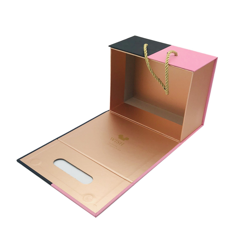 Paper Box For Packaging Food