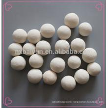 60%-95% High Alumina Balls For Ceramic As Grinding Media For Mill, Mining, Cement