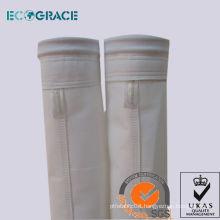 Boiler Flue Material Liquid Filter PPS Filter Sock