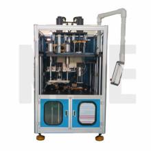 Automatische Statorwicklung und Coil Wedge Einsteckmaschine