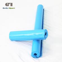 Capa protetora para equipamentos de espuma de ginástica