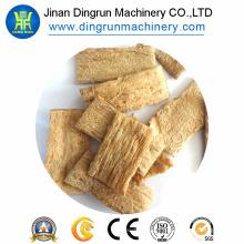 Máquina comercial da proteína da soja / carne de soja que faz a máquina
