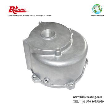 Peça de máquinas de pressão de usinagem CNC de design OEM
