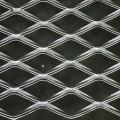 Tecido de malha de arame de alumínio expandido com rolo