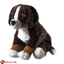 Kundenspezifischer OEM! Gefüllte Plüsch Hund Spielzeug