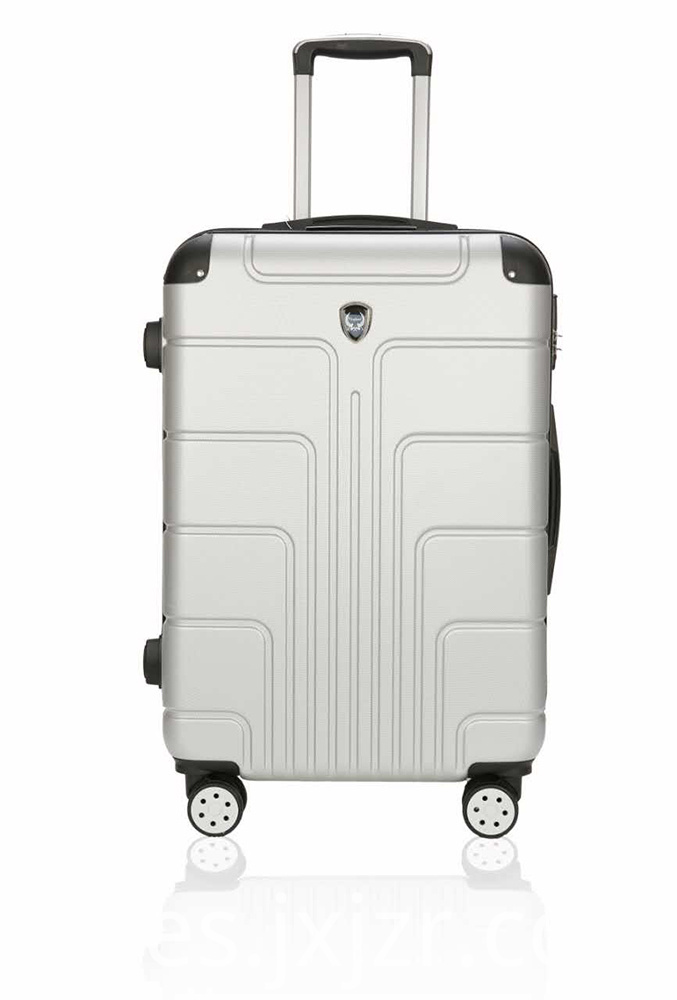 Anti - Collision Luggage Case