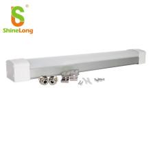 7200lm 60W ip65 ac 85-265v 60w impermeable llevó la luz del parque de atracciones