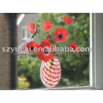 Aderência à janela