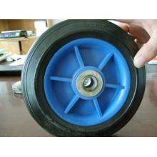 7 * 1.5 rueda de goma, borde de la rueda, rueda de goma de la rueda