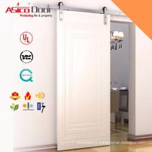 Modern Style High Quality Good Prices Interior Wood Sliding Barn Door