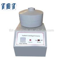 T-BOTA Asphalt Centrifuge Extractor Asphalt Extraction Apparatus