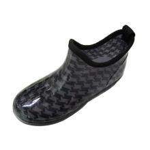 PVC jardim sapatos para senhoras