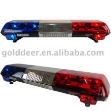 Barra de luz halógena rotador levou Lightbar de aviso de emergência (TBD01122)
