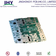 4 Layer PTFE Material High Frequency Antenna PCB